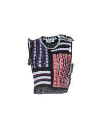 MSGM Black Sweater