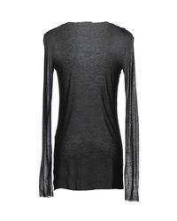 Thamanyah Black Sweater