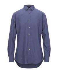 Chemise Paul Smith pour homme en coloris Blue