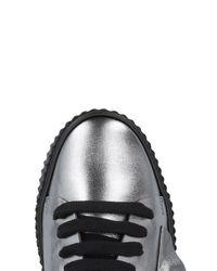 Pinko Multicolor Low-tops & Sneakers