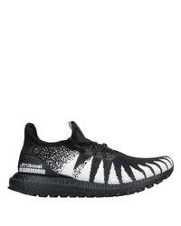 Sneakers & Tennis basses Adidas pour homme en coloris Black