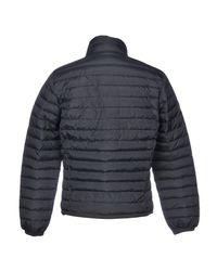 Duvetica Blue Down Jacket for men