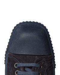 Sneakers & Tennis shoes basse di Dries Van Noten in Blue da Uomo