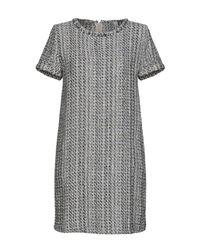 Souvenir Clubbing Gray Kurzes Kleid