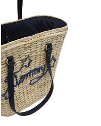 Tommy Hilfiger Natural Handbag