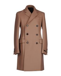 Prada Brown Coat for men