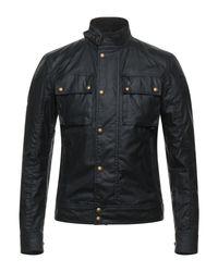 Belstaff Multicolor Jacket for men