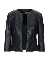 Liu Jo Black Suit Jacket