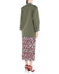 Blouson Dolce & Gabbana en coloris Green