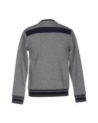 Plac - Gray Sweatshirt for Men - Lyst