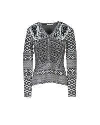 Altuzarra - Gray Sweater - Lyst