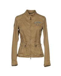 Matchless Natural Jacket