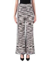 Pantalon Missoni en coloris White