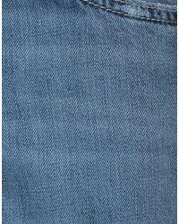 Love Moschino Jeanshose in Blue für Herren
