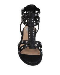 Sandales Vince Camuto en coloris Black