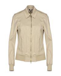 Belstaff Natural Jacket