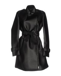 Pianurastudio Black Coat