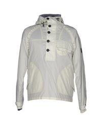Spiewak - Gray Jacket for Men - Lyst