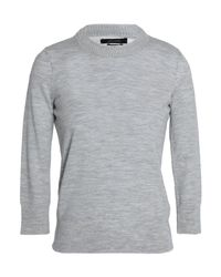 Pullover Isabel Marant en coloris Gray