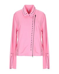 Sun 68 Pink Sweatshirt