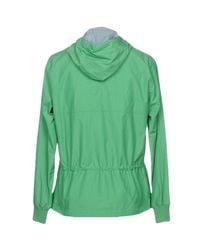 Band of Outsiders Green Jacket for men