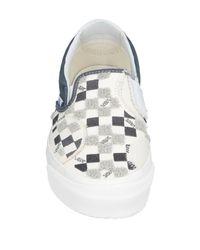 Sneakers & Tennis basses Vans pour homme en coloris White