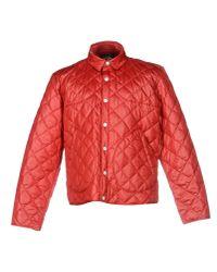 Kilt Heritage - Red Jacket for Men - Lyst