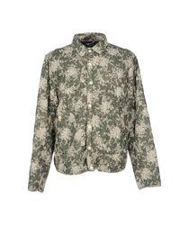 Kilt Heritage | Green Jacket for Men | Lyst