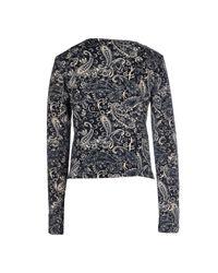 Vero Moda - Blue Jacket - Lyst