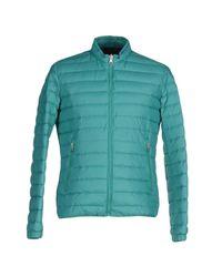 313 Tre Uno Tre - Blue Jacket for Men - Lyst