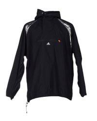 Adidas Originals | Black Jacket | Lyst