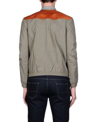 Rick Owens | Green Jacket for Men | Lyst
