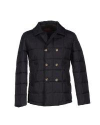 Ballantyne Black Jacket for men