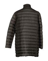 Jan Mayen - Green Down Jacket for Men - Lyst