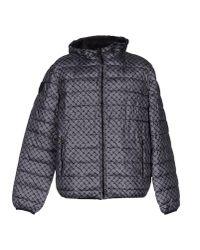 Fred Mello Gray Jacket for men