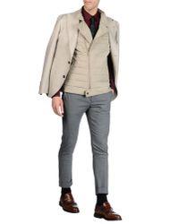 Brunello Cucinelli | Natural Jacket for Men | Lyst