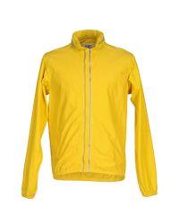 YMC | Yellow Jacket for Men | Lyst