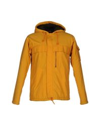 Piombo | Orange Jacket for Men | Lyst