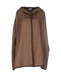 ROSSO35 | Brown Cape | Lyst