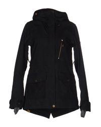 Roxy Blue Jacket
