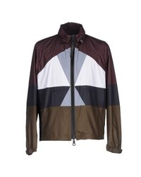 Valentino Multicolor Jacket for men