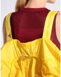 Adidas By Stella McCartney | Black Jacket | Lyst