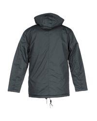 SELECTED - Brown Jacket for Men - Lyst