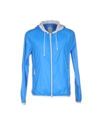 Liu Jo | Blue Jacket for Men | Lyst