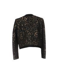Ferragamo | Black Jacket | Lyst