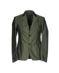 Prada Sport Green Blazer for men
