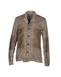 Silent - Damir Doma | Multicolor Jacket for Men | Lyst