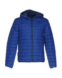 Macchia J   Blue Jacket for Men   Lyst