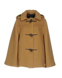 Gloverall Natural Coat