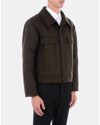 Jil Sander | Multicolor Jacket for Men | Lyst